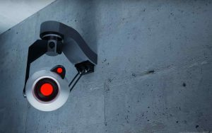 videosurveillance petit camera
